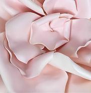 3D Pink Flower
