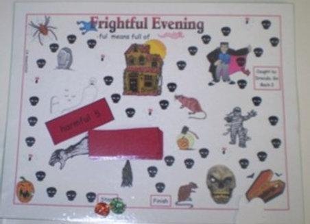Frightful Evening
