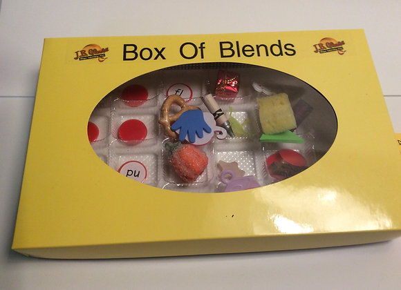 Box of Blends