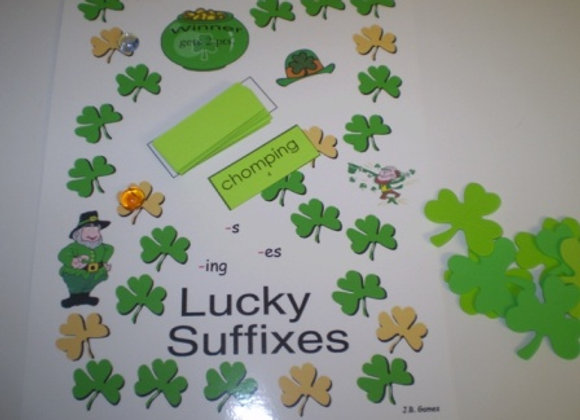 Lucky Suffixes