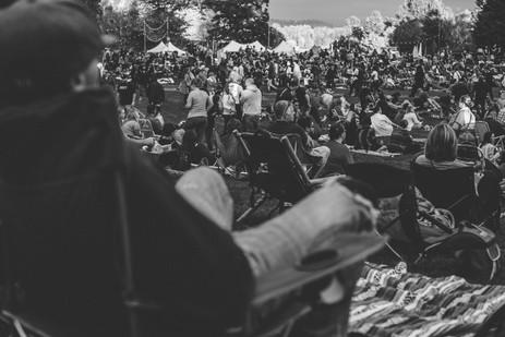 Catchafire Tour ou les coulisses d'une tournée reggae