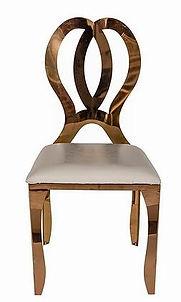 Infinity chair