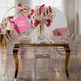 Luv Decor Rentals new products style sho