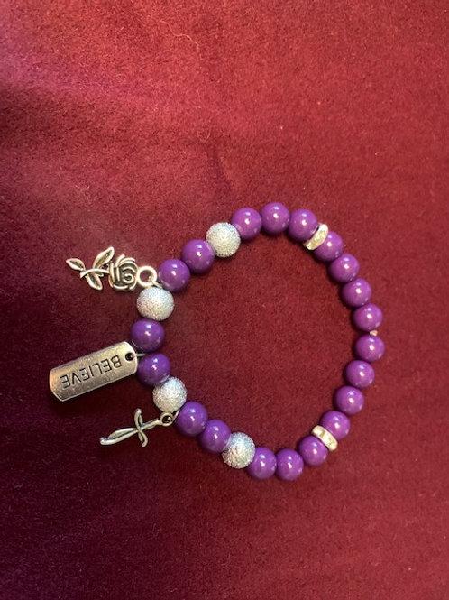 The Believers Bracelet