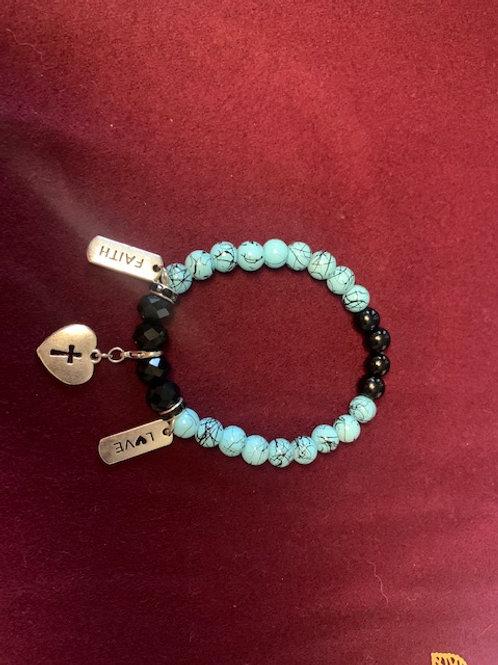 Fruits of the Spirit bracelet