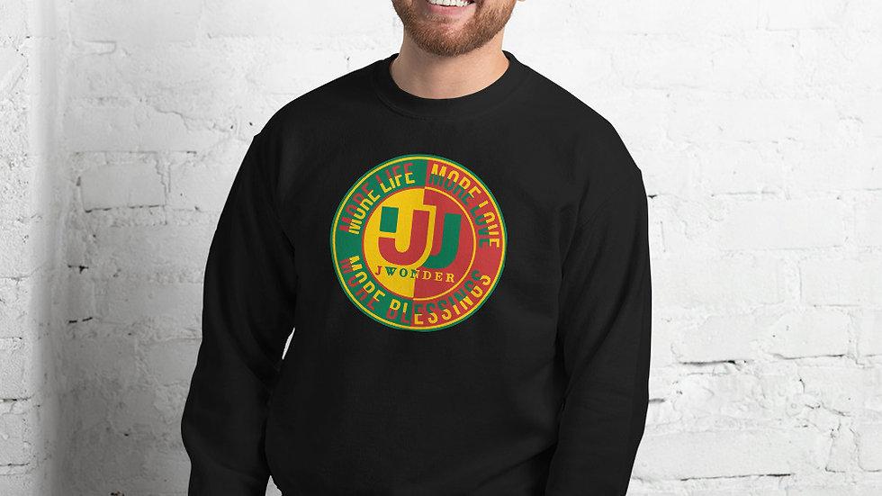 JW Unisex Sweatshirt