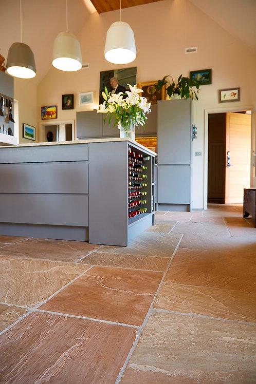 Hornby Sandstone