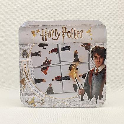 Harry & Friends Head2Toe Puzzle