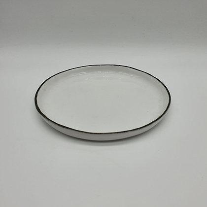 Small Chic Ceramic Plate
