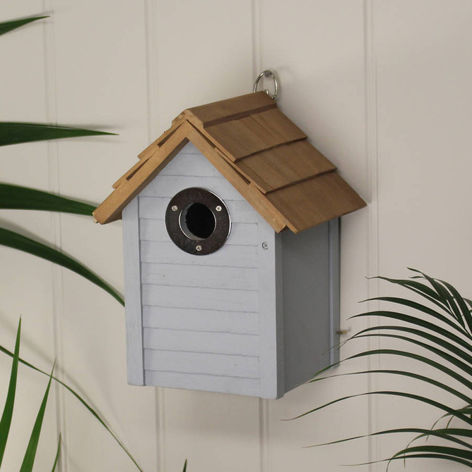 Birdbox and Nestbox Maintenance