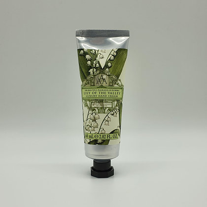 Lily of the Valley Luxury Hand Cream