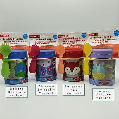 Zoo® Insulated Food Jar
