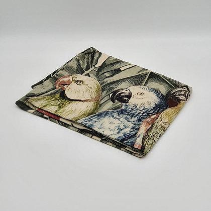 Parrot Kitchen Towel