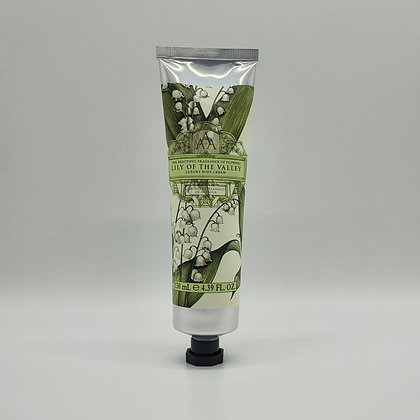 Lily of the Valley Luxury Body Cream