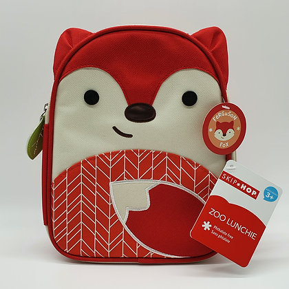 Zoo® Fox Lunchbox