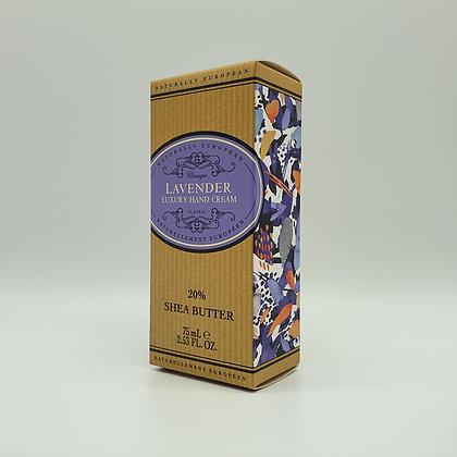 Naturally European Lavender Luxury Hand Cream