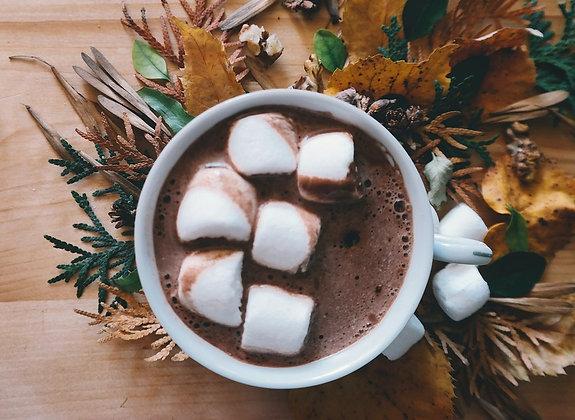 Baby Hot Chocolate