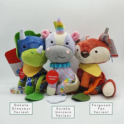 Bandana Buddies™ Activity Toy