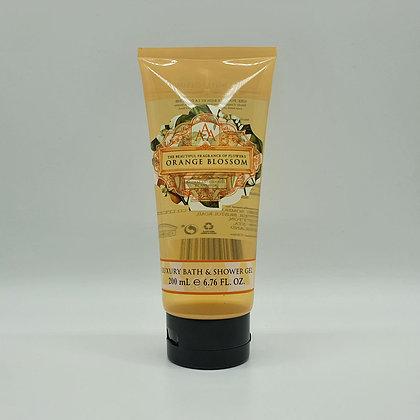 Orange Blossom Luxury Bath & Shower Gel