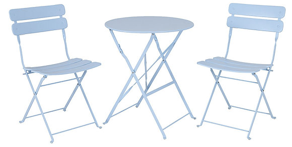 PREMIER COLLECTION - Colmar Bistro Set