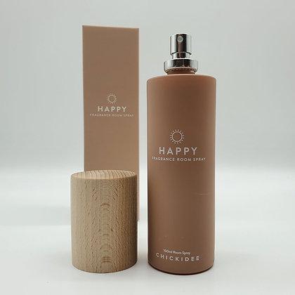 Happy Fragrance Room Spray