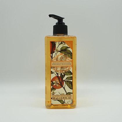 Orange Blossom Luxury Hand Wash