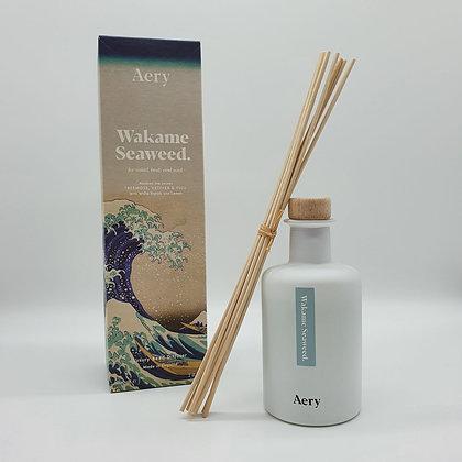 Wakame Seaweed Luxury Reed Diffuser
