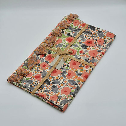 Floral Provence Runner