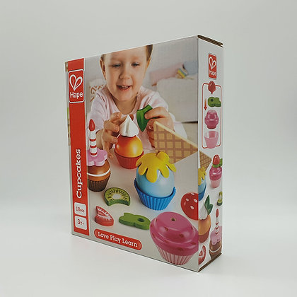 Cupcakes (Toy)