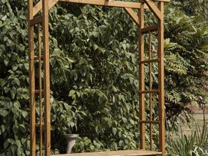 Hawes Garden Arbour