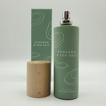 Avocado & Sea Salt Room Spray