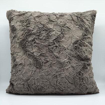 Marilyn Mink Faux Fur Cushion