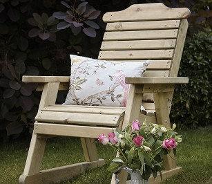 Masham Rocking Chair