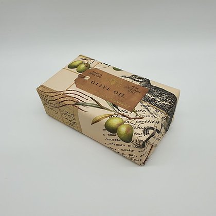 Olive Oil Pure Vegetable Soap