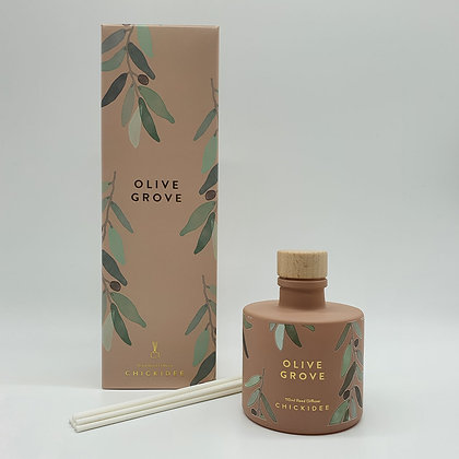 Olive Grove Reed Diffuser