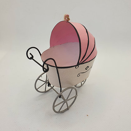 Baby Pram Decoration