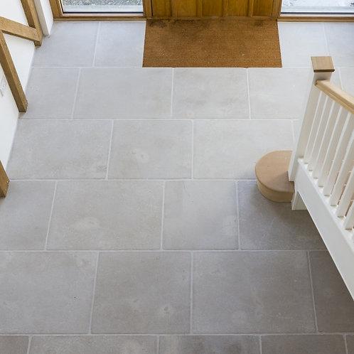 Eiffel Grey Limestone