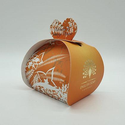 Patchouli & Orange Flower Luxury Guest Soap