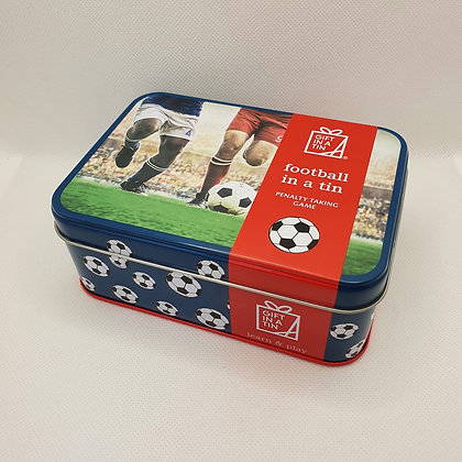 Football in a Tin