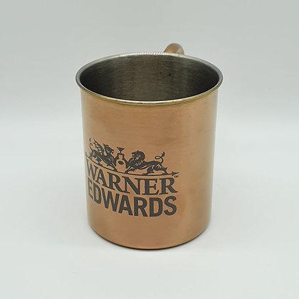 Warner Edwards Copper Cup
