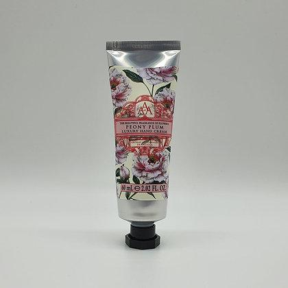 Peony Plum Hand Cream