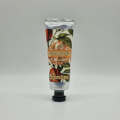Orange Blossom Luxury Hand Cream