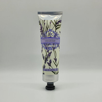 Lavender Luxury Body Cream