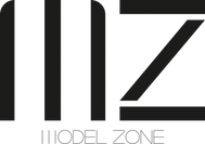 Model Zone MZ Logo