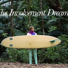 The Involvement Dream avec Belinda Baggs