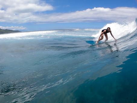Un trip tahitien