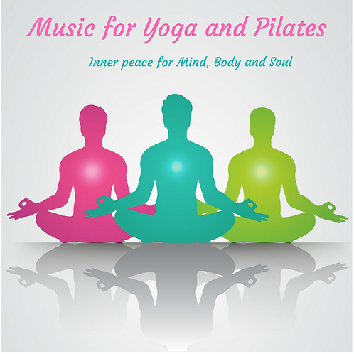 Music for Yoga and Pilates
