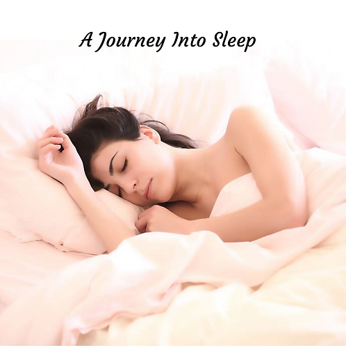 A Journey into Sleep - Music for Insomnia