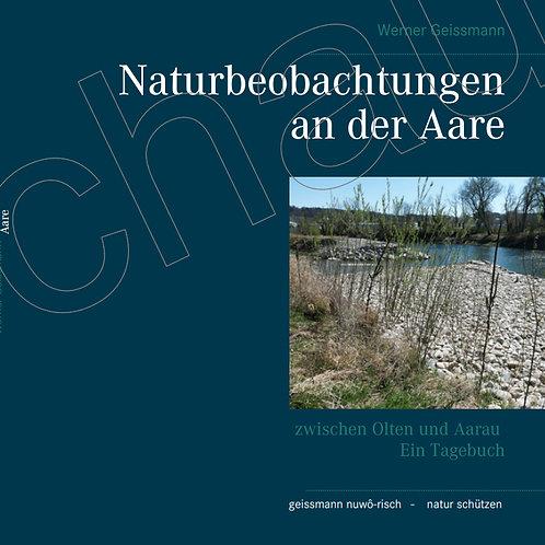 Naturbeobachtungen an der Aare