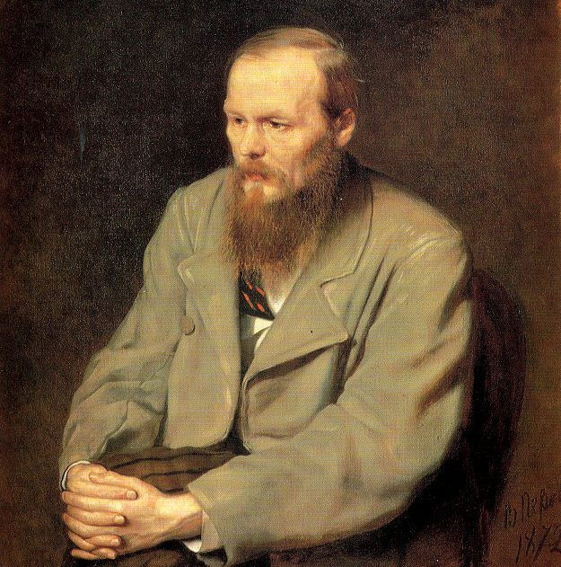 Fiódor Dostoiévski - Biografia e Obras